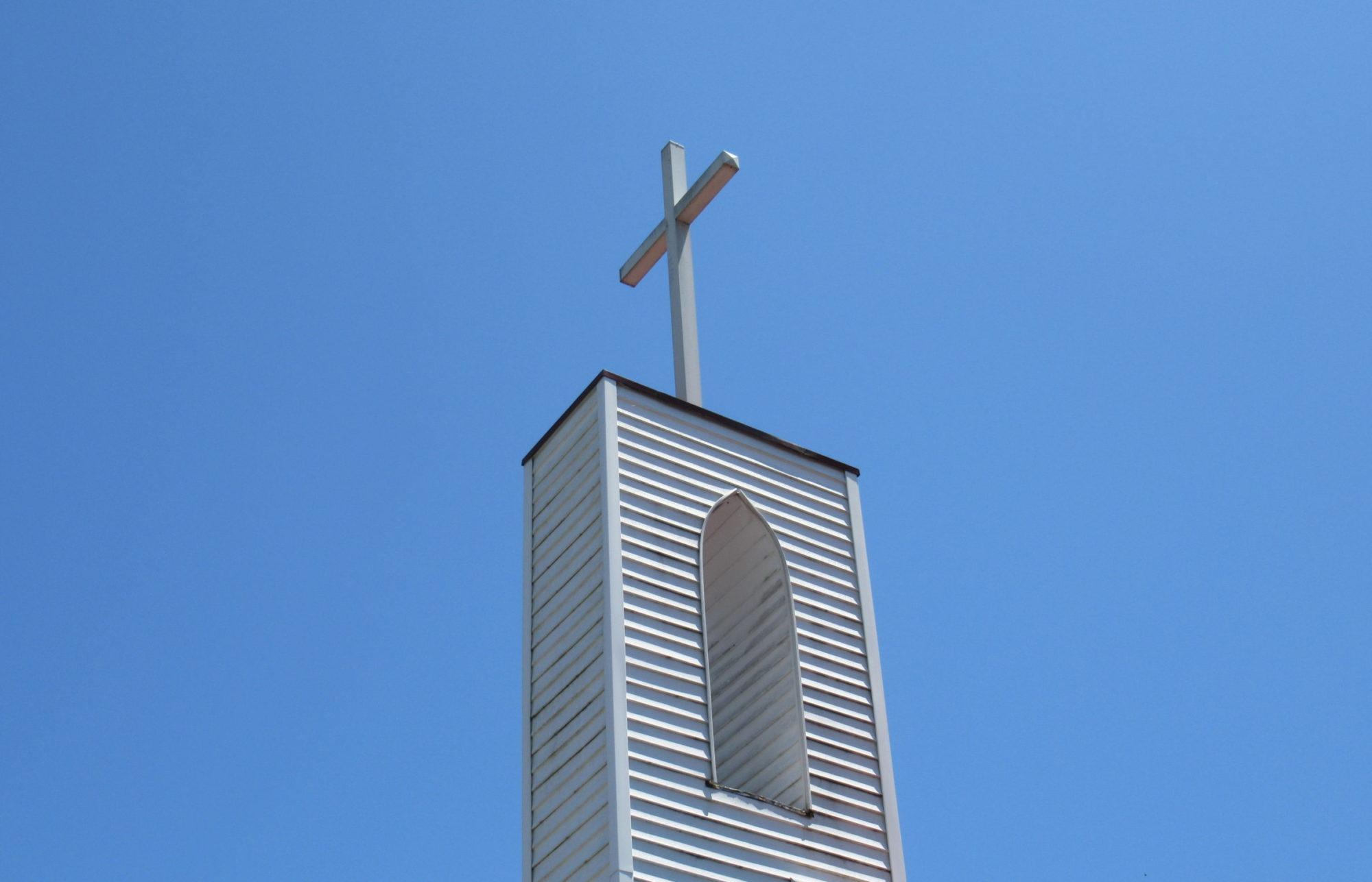 青梅あけぼのキリスト教会